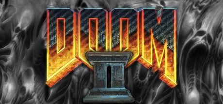 Steam Grid image: Doom 2 Hell on Earth /03 by badtrane