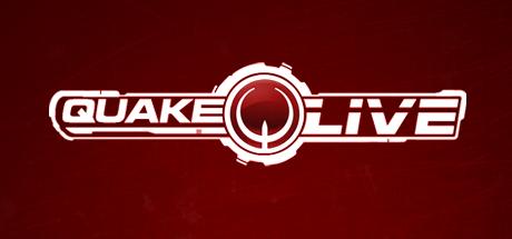 Steam Grid image: Quake Live by badtrane