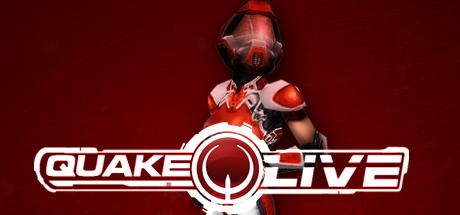 Steam Grid image: Quake Live / 02 by badtrane