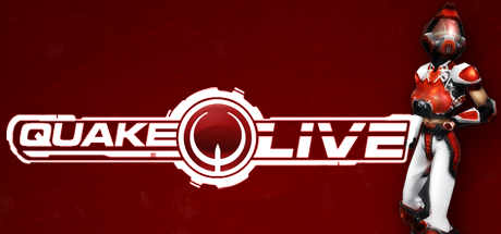Steam Grid image: Quake Live / 03 by badtrane