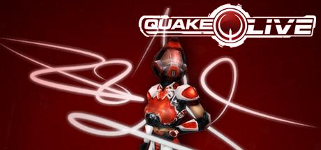 Steam Grid image: Quake Live / 04 by badtrane
