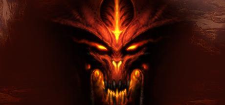 Steam Grid image: Diablo 3 / 03 by badtrane