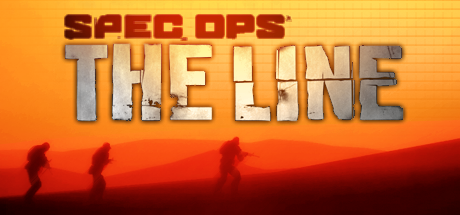 Steam Grid image: Spec Ops The Line by badtrane
