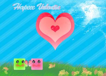 My Valentine's Day by badtrane