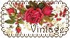 Vintage Stamp by Xipako