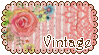 Vintage Stamp by Xipako