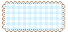Blank Button [Blue] by Xipako
