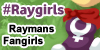 Icon for Raygirls club by raygirl