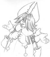 Cute Omni by raygirl