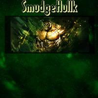 SmuDraghen Hulk