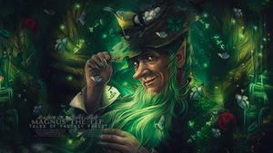 Magnus The Elf