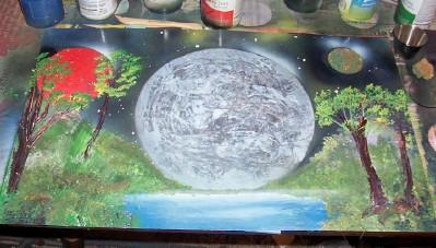 Deviant Spray Painter by iagrl