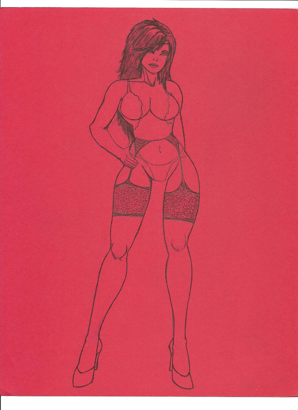 Art By Alvaro (25) by alvarotronic72