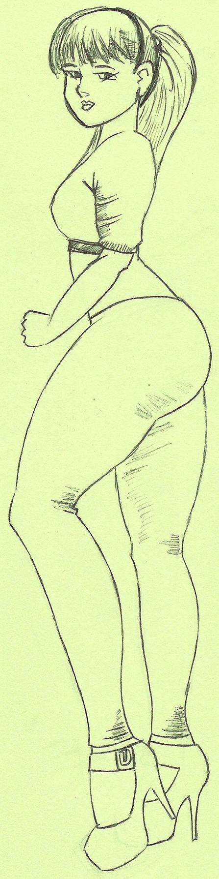 Art By Alvaro (34) by alvarotronic72