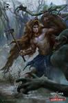 Young Berserker
