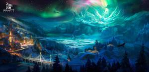 Moonlight Valley