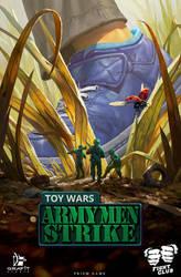 AMS Poster by Grafit-art