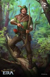 Robin Hood - Murka