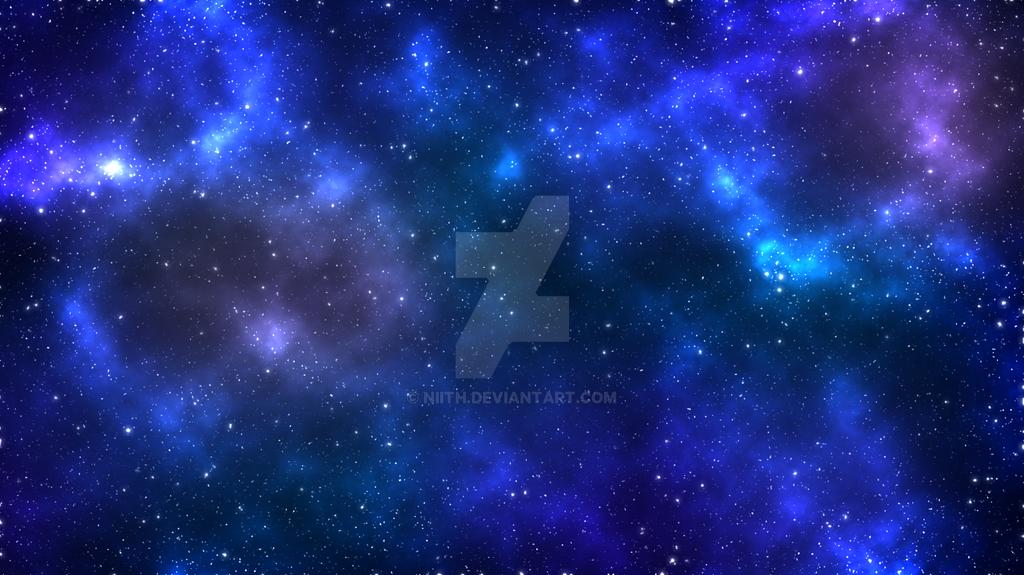 Galaxia by Niith