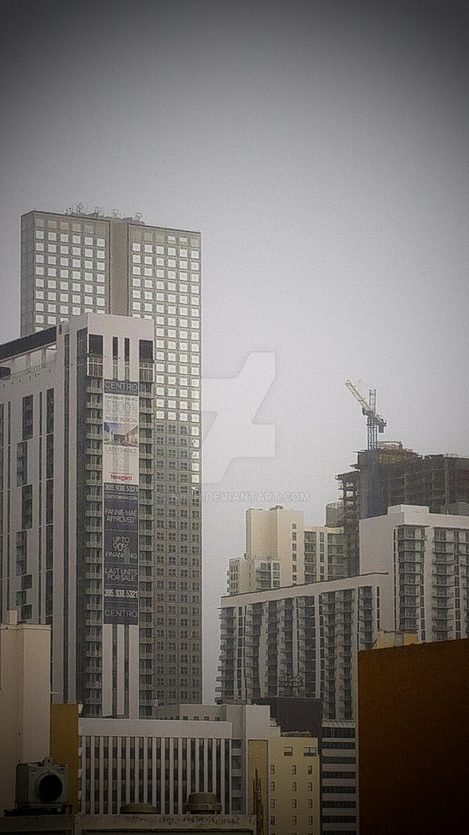 Bayside Towers by Niith