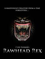 Rawhead Rex Poster by Sibbs00000