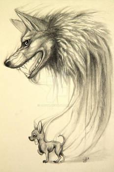 Inner Beast
