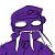 F2U Purple Guy (Vincent) icon
