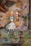Alice Revisited