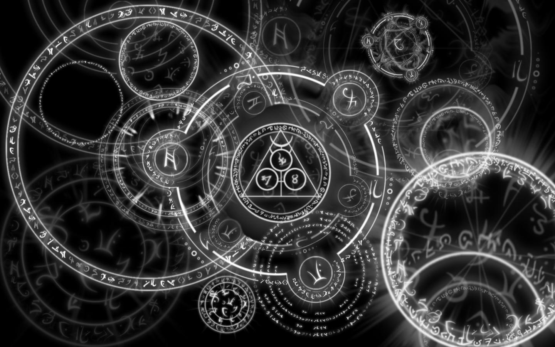 Runes of Arcane by MelbuFrama
