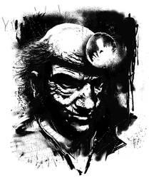 Dr. Braun by diazartist