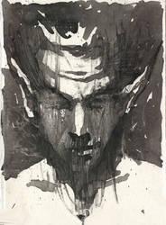 Vampiro by diazartist