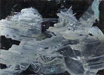 Painting 1332 by diazartist