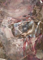 Painting 1718 by diazartist