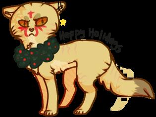 Grumpy by bwrie