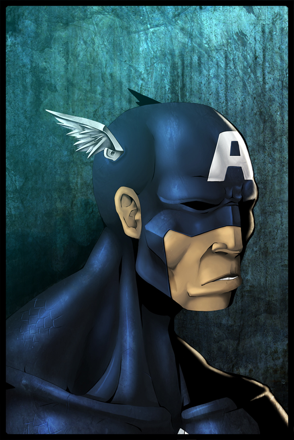 Cap by Fred-H