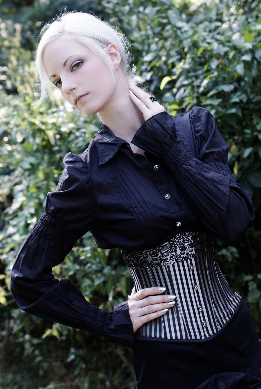 lady by Atorka02