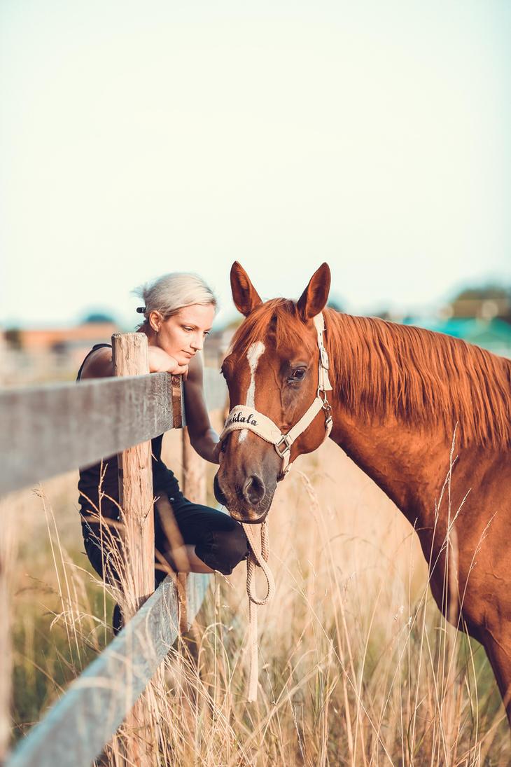 horsegirl by Atorka02