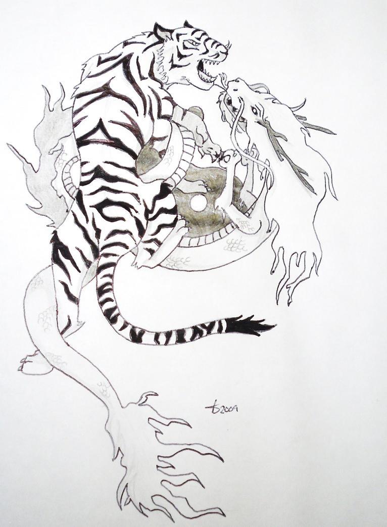 Tiger Dragon Miami