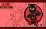 Sonic Channel: Jai The Wulven by Fairloke