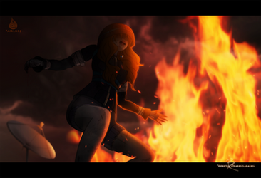 Survive the Flames