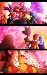 - I love you all! by Fairloke