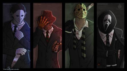 Mobster Slashers