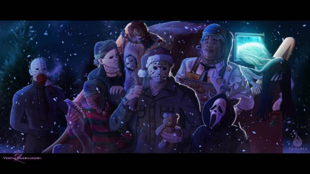 Horror Holidays