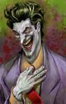 Joker 2k11