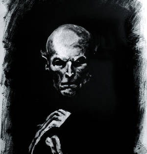 Willem Dafoe as Nosferatu