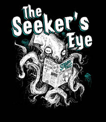 The Seeker's Eye - Comicthulhu