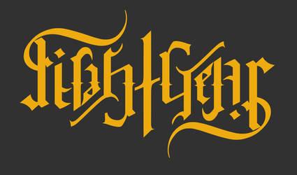 Fightgear Logo