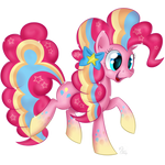 Pinkie Rainbow