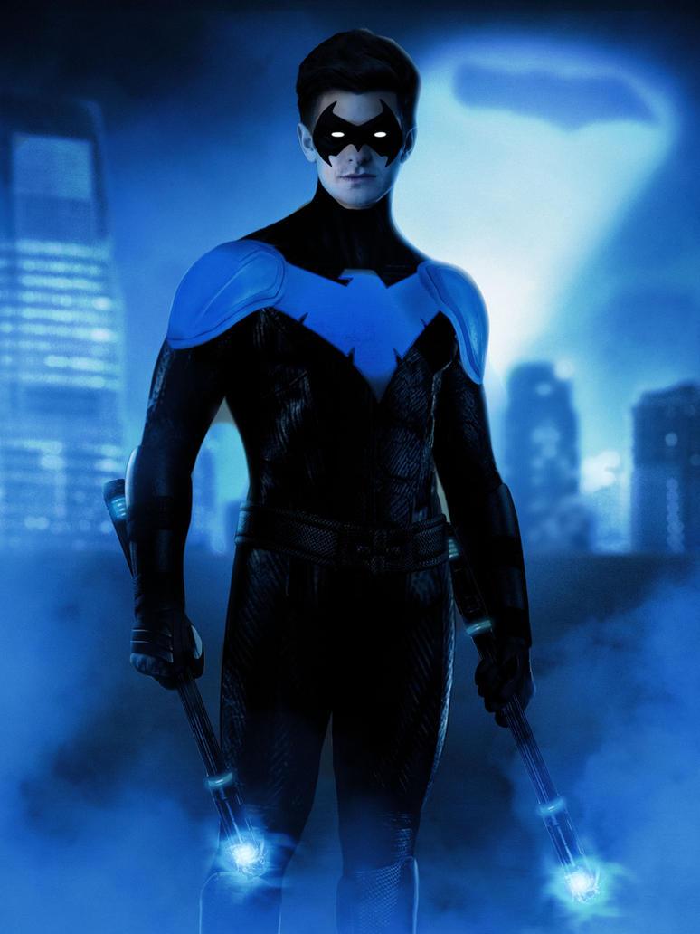 Nightwing-Movie-Poster by ricktimusprime0825