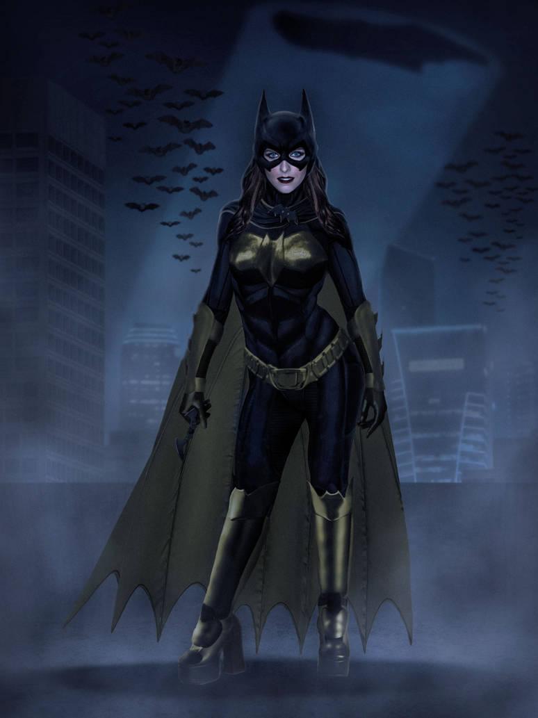 Batgirl Film